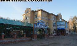 Гостинично - ресторанный комплекс